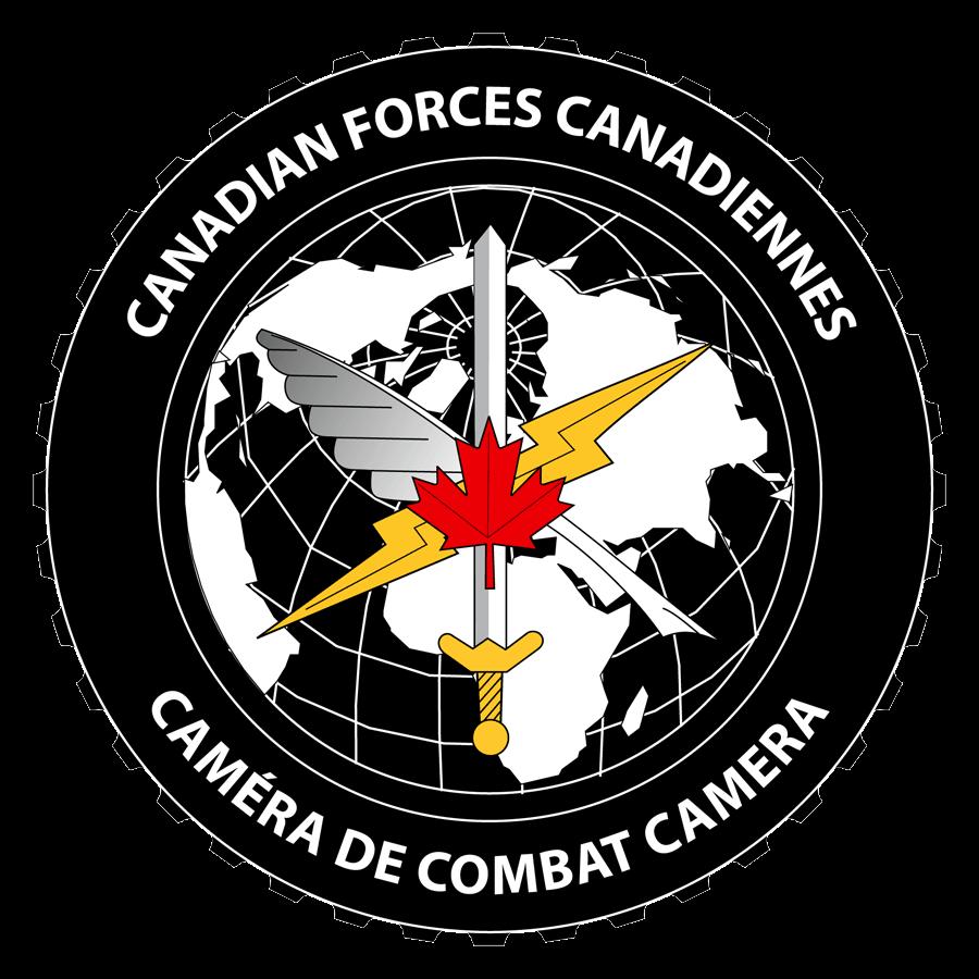 Canadian Forces Combat Camera